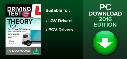 LGV Theory test Download