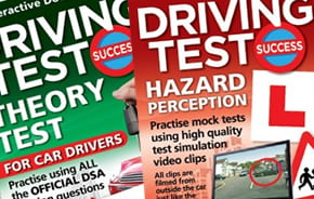 Theory Driving Test